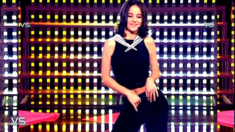 Alizée ♛ Don't Say Goodbye ♪ Prima Ballerina (Radio Release)