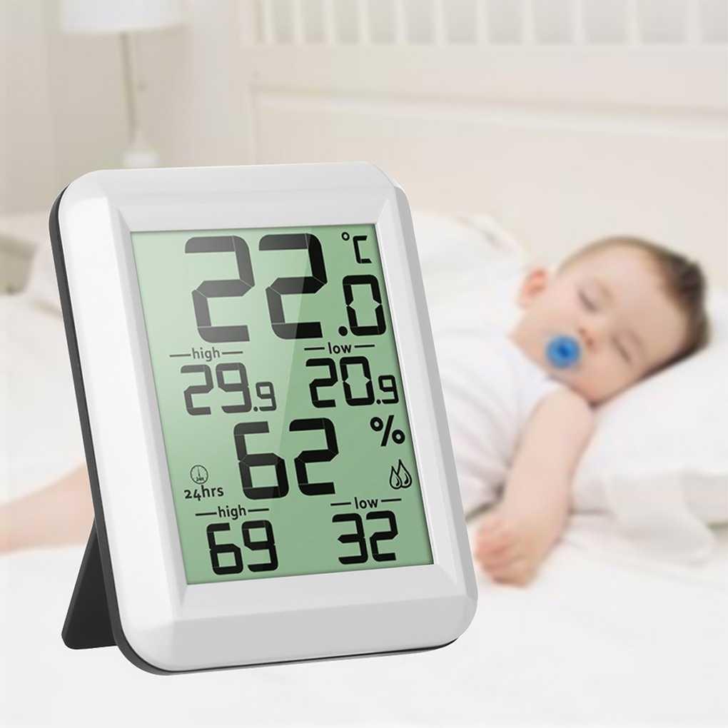 Что такое воздушный термометр?