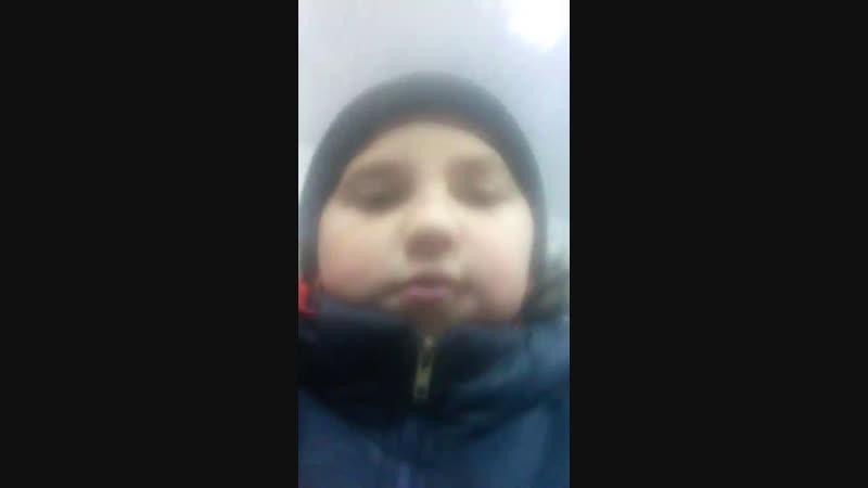 Дмитрий Золотарев - Live