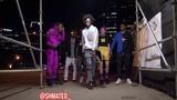 Lil Yachty - Boom ft. Ugly God (Dance Video) Ayo &amp Teo Backpack Kid + Gang