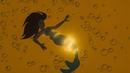 The Little Mermaid - Ariel Transforms (1080p)