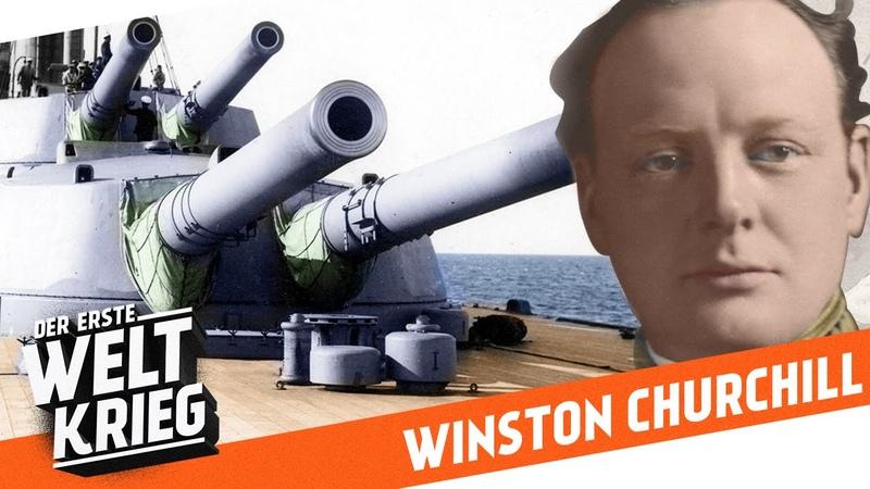 Eine Karriere zwischen Licht und Schatten - Wer war Winston Churchill I Porträt