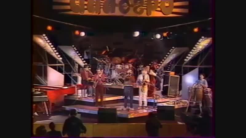Аллегро (1988) - концерт в Останкино