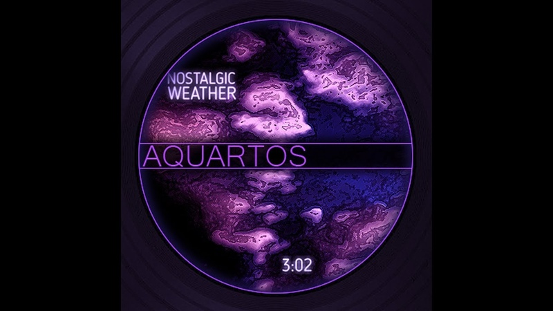 Aquartos - Nostalgic Weather   Dreamy Chillwave Lofi Background about 1990   Nintendo mario dendy