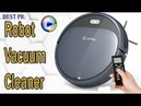 IRobot Roomba i7 7550 Robot Vacuum with Automatic Dirt Disposal