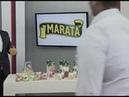 Sikêra Júnior faz repórter da TV clube tomar suco até passar mal ao vivo no plantão alagoas