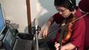 東方 地霊殿 少女さとり Satori Maiden ~ 3rd Eye Toho Violin Rock