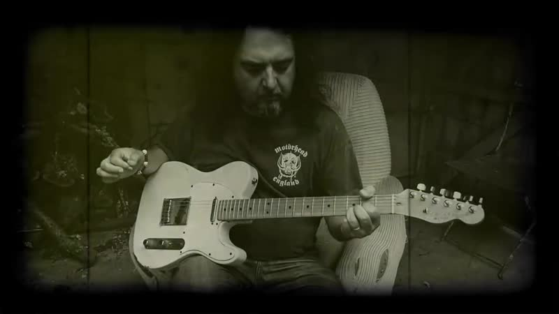 Bruno Levesque - Reborn From Decay (official video)