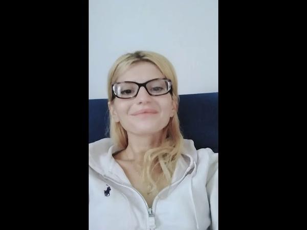 Видеоотзыв на тренинг Аделя Гадельшина от Костечко Татьяны