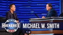 Michael W Smith Shares His Vision For 'Surrounded' Event Huckabee