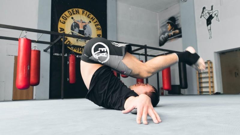 5 лучших упражнений со своим весом / Тренируем выносливость бойца 5 kexib[ eghf;ytybq cj cdjbv dtcjv / nhtybhetv dsyjckbdjcnm ,j