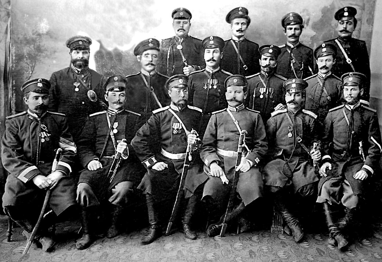 жандармерия в россии фото масса