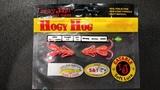 Видеообзор силиконового рачка  Lucky John Hogy Hog по заказу Fmagazin