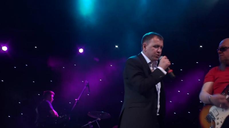 Мурочка - Виталий Синицын и Сборная Союза