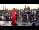 «Кино и джаз». Оркестр Олега Лундстрема и Мари Карне в Парке «Зарядье» (15 сентября 2018 г.)