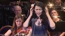 Anna Sarapenia (mezzo-soprano) The Tsar`s Bride Scene and arioso of Lyubasha