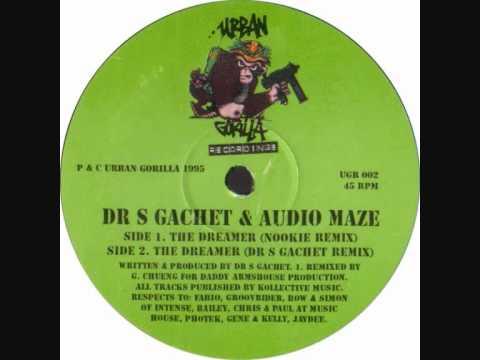 Dr S Gachet The dreamer Dr S Gachet remix