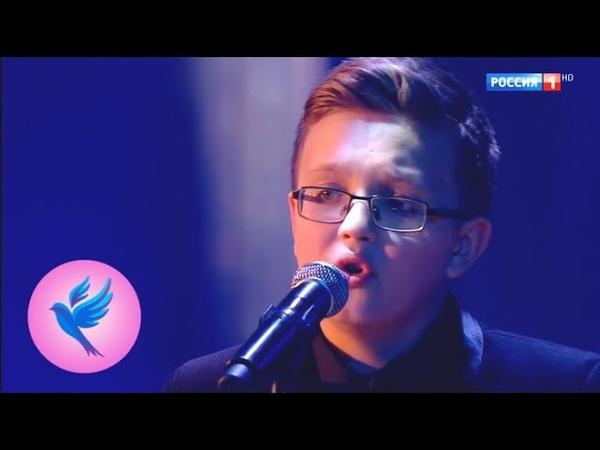 Владислав Ушаков - Этот большой мир