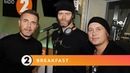 Take That - Never Enough (The Greatest Showman Cover) - Radio 2 Breakfast Show Session