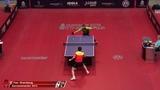 Fan Zhendong vs Kirill Gerassimenko 2019 ITTF World Tour Hungarian Open Highlights (R32)