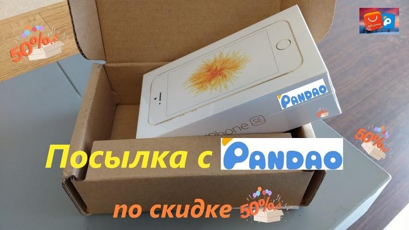 Распаковка и обзор TV приставки AnyCast M2 Plus HDMI (EasyCast)   Посылка с Pandao