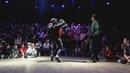 Djylo vs Swipe Hip Hop Vibe 2018 QUARTERFINAL 1vs1