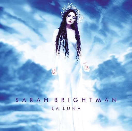 Sarah Brightman альбом La Luna