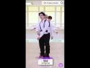 Strong choreograph __- Noir - 느와르 - respectNOIR - 승훈 - Seunghoon @mubeatTV @Noir__o ( 1280 X 720 ).mp4