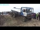 6x6 Truck Trial _ Truck Show _ Milovice 2018 _ participant no. 466