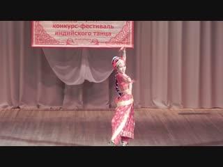 Улдуз Мамедова - Man Mohini