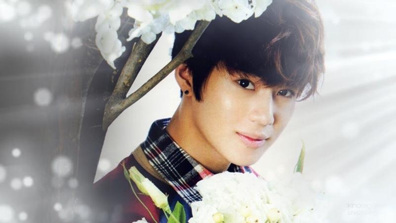 Taemin (태민) Snow Flower FMV ft. SHINee, BTS, EXO