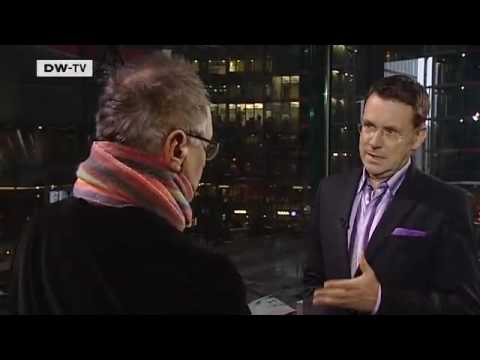 Journal Interview   Dieter Kosslick,Berlinale-Chef