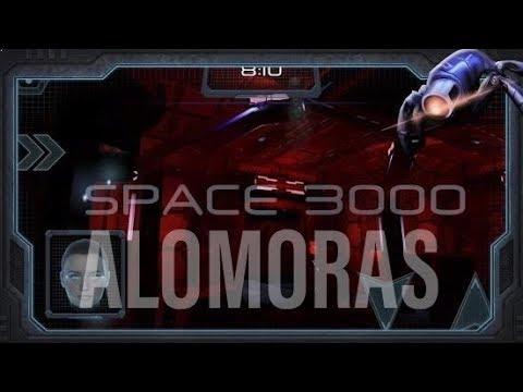 КОСМОС ЭТО БЛИН ВЕСЕЛО - Space 3000 (Alomoras mobile games)