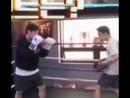 9 10 18 Fighting Boy HIMCHAN B A P