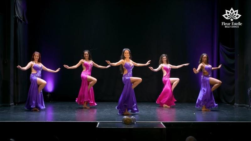 BALADI AWAL by Fleur Estelle Dance Company