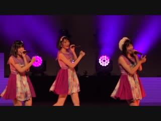 Task have Fun - Maburu-iro no Kimochi. 2nd Anniversary Oneman Liv