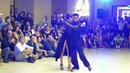 Sebastian Achaval Roxana Suarez - 8° Bari International Tango Congress 1/3