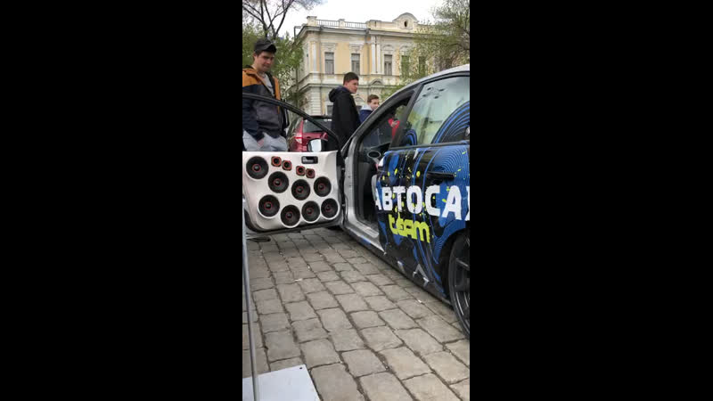 FF2 EDGE Екатеринбург АМТ 2019