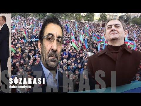 Müxalifət 2 marta mitinq təyin etdi! Əli Kərimli ilə danışırıq...