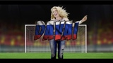 Lian Ross - Davai Davai feat. 2 Eivissa (Football Theme 2018) Official Lyrics Video