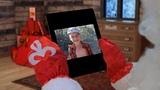 Поздравление Для Серафима Н. Дед Мороз и Снегурочка в Брянске. Необычный подарок. Классный сюрприз.