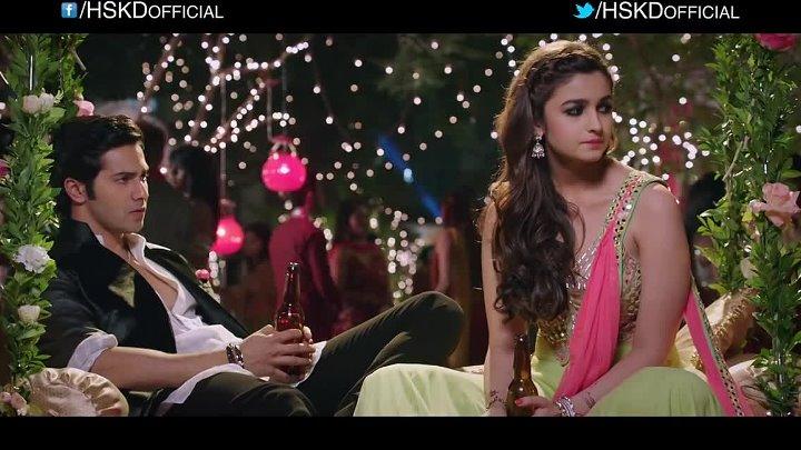 Samjhawan Unplugged - Humpty Sharma Ki Dulhania - Alia Bhatt