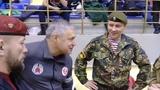 Поговорили с каскадёром и актером, постановщиком боевых сцен(трюков) в кино Сергеем Воробьёвым.