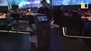 Будущее наступает В Китае открылся ресторан где роботы всем заправляют