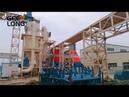 Geelong machinery -20000cbm OSB line / Oriented strand board making machine