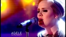 ✔️ADELE MODERM TALKING - SET FIRE TO THE RAIN