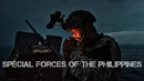 Special Forces Of The Philippines - Pasukan Khusus Filipina