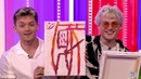 The Vamps interview (Talk LIVE on BBC The One Show 19 April 2019)
