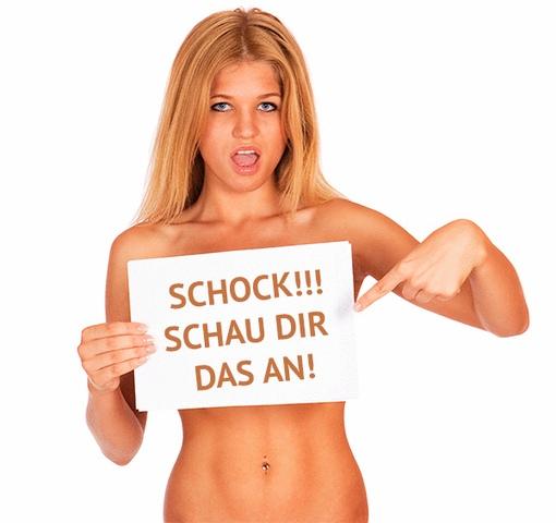 Tysk piss orgie