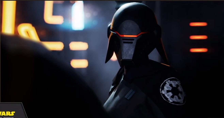 Одними из злодеев в Star Wars Jedi Fallen Order выступят Вто
